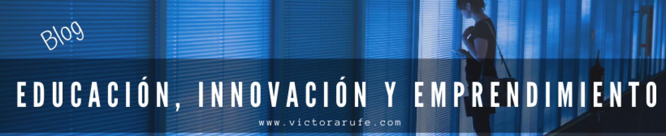 Web Personal del Profesor Víctor Arufe