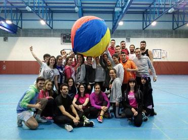 21 Deportes Alternativos Para Educación Física Web Personal Del Profesor Víctor Arufe