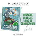 Consigue gratis el último libro de Gamificación de Isaac Pérez