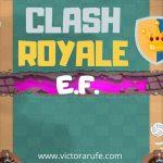 Clash Royale EF, una propuesta innovadora para el aula de Educación Física